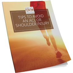 Avoid ACL and Shoulder Injury Resource
