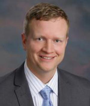 Doctor Bradly Bussewitz - Podiatrist at Iowa City ASC