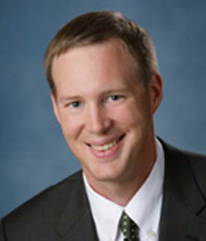 Chad Pfohl, DDS - Oral and Maxillofacial Surgery at Iowa City ASC