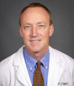 Doctor Dwayne T. Capper - Otolaryngology Physcian at Iowa City ASC