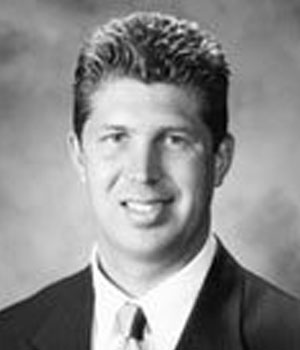 George Sehl, DPM - Podiatry at Iowa City ASC