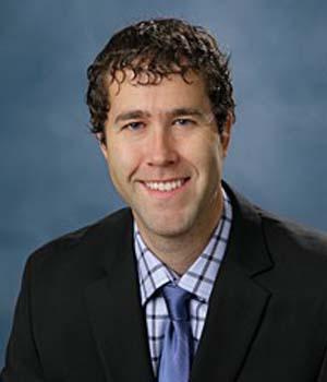 Doctor Luke Brunkhorst - Urology Physcian at Iowa City ASC