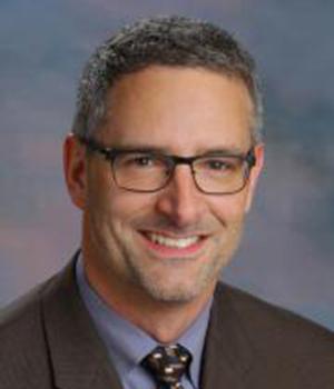 Dr David Steinbronn - Orthopedics at Iowa City ASC