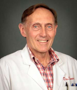 Doctor Thomas F. Viner, FACS - Otolaryngology Physcian at Iowa City ASC