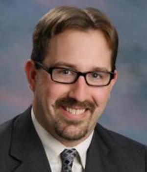 Dr Brent Whited - Orthopedics at Iowa City ASC